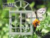 Aluminium Glass Sliding Window with Mosquito Net