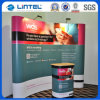 Portable Aluminum Banner Stand Magnetic Pop up (LT-09L-A)