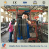 Qingdao Bojia Rubber Sheet Cooling Machine Line
