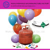 Festival Balloon Kit Disposable Cylinder Helium Tank