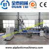 PP Injection Recycling Machine Flakes Pelletizing Line