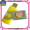 3.0 Twist USB Flash Drive for Promotion Gifts (m-ub11)