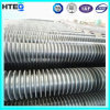 High Efficiency Energy Saving Spiral Finned Tube Economizer
