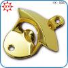 Custom Gold Plating Zinc Alloy Beer Wall Opener