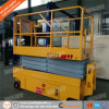4-14m Hydraulic Mobile Self-Propelled Scissor Lift