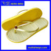 New Arrival Fashion Women Straw Mat Slippers Girls Sandal