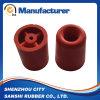 Many Shapes of Rubber Bushing /Various Sizes of Rubber Cushion Blocking Customized