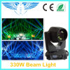 Concert Brighting Product 330W Beam Moving Head Light