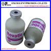 Logo Customized Bottle Shape PU Vitamin Stress Bottle (EP-P58303)