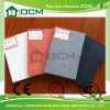 High Density Decorative Weather Board Fibre Cement board