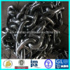 China Studless Anchor Chain Cable with CCS/ABS/ BV Certificate