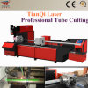 Fiber Laser Cutting Machine for Metal Tube Cutting