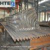 Diameter 51-60 mm Steel Tubes Membrane Water Wall