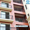 Rust-Proof/Antiseptic/High Quality Wrought Zinc Steel Balcony Fence/Fencing