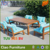Outdoor Garden Teak Furniture Dining Table