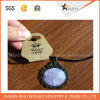 Factory Direct High Quality Kraft Jewelry Tag