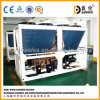 Mini Portable Air Cooled Packaged Water Chiller Units