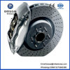 Customized Automobile Parts Brake Disc for Trucks