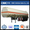 Cimc 36000 Litres Fuel Tanker Trailer