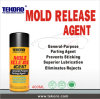 Aerosol Can Strong Power Dry Silicon Oil Mould Release Agents