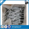 Wire Rope Loop Lifting Loop Lifting Threaded