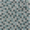 4mm Building Material Glass Mosaic for Wall