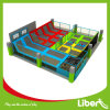 China Custom Made Children Indoor Trampoline Park for Sale