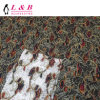 Wholesale Fashion Polyester Lace Fabric with Beaded