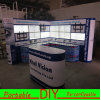 Aluminum Frame Reusable Exhibition Booth Stand
