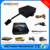 Free Tracking Platform Cheapest Mini GPS Tracker Support Fuel Sensor