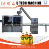 Automatic Plastic Bottle Oil Filling Machine (GZS40/12)