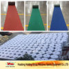 Safety Rubber Outdoor Mat Sports Flooring Indoor Volleyball Flooring