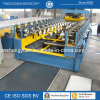ISO Customized Line Cold Roll Forming Machine