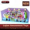 Ce Indoor Playground Commercial Playground Equipment (T1506-4)