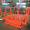 Hydraulic Scissor Lifter Hydraulic Car Lift for Service Station Ce