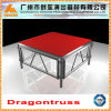 Aluminum Portable Stage, Movable Stage, Plywood Stage Foe Sale