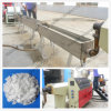 Polyethylene Paraffin Wax Cracking Process Extrusion Making Machine