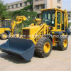 Small Loader Backhoe (WZ25-20)