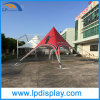 8X8m Aluminum PVC Beach Star Tent Gazebo for Sales