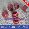 Round Plastic Feet for Chairs
