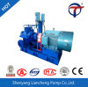 Electrical Horizontal Axial Split Case Double Suction Pump For Paper Machine
