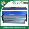 Customized High Quality Corrugated Aluminum Foil