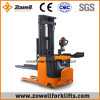 Electric Stacker with 1.5 Ton Load Capacity, 3.0 M Lifting Height