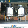 Stainless Steel 316L Double Jacketed Medical Mixing Tank