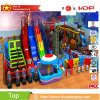 Play Centre Amusement Park Euro Kids Indoor Playground Equipment