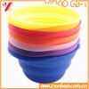Non-Slip Tray Appliance Kitchenware Silicone Bowl (YB-HR-51)