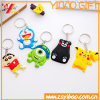 Custom Logo Soft PVC Keychain for Promotion Gift