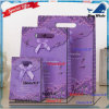 Bw1-091 Made-in-Vietnam Food Kraft Gift Paper Shoe Bag for Shopping