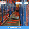 Automatic Shuttle Rack for Cold Warehouse