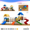 Childrend Outdoor Games Playground Equipment by Vasia
